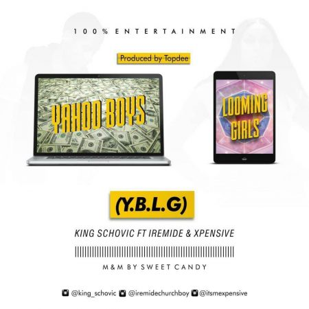MUSIC: King Schovic ft  Iremide X xpensive – YahooBoys