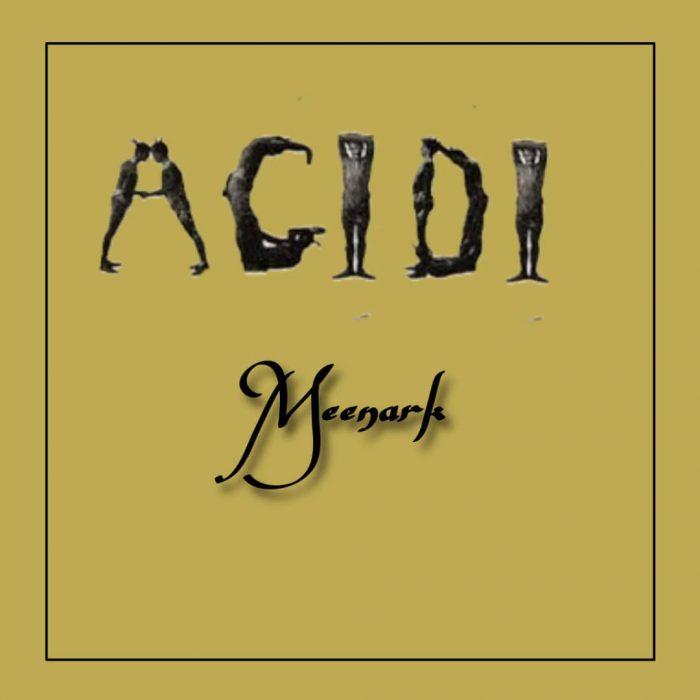DOWNLOAD MP3: Meenark – Agidi (Full Version)
